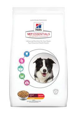 Hill's Canine VetEssentials Dry Adult 2kg