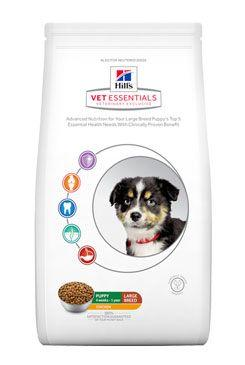 Hill's Canine VetEssentials Dry Puppy Large Breed 12kg