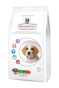 Hill's Canine VetEssentials Dry Puppy 10kg